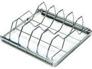 Cuisinart CRR-158 Outdoors Grilling Folding Rib Rack