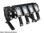 Zebra CRD-TC8X-5SC4BC-01 4-Slot Charge Only