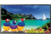"ViewSonic CDE4600-L 46"" Narrow Bezel Full HD 1080p Commercial LED Display"