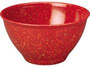 Rachael Ray 4 qt. Garbage Bowl Red