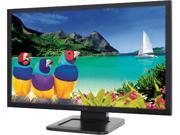 ViewSonic TD2421 24 Touch Monitor 1920 x 1080 50 000 000 1 Contract Ratio 250 cd m2 VESA Compatible 100 x 100 mm 178 178 Viewing Angles DisplayPort HDMI