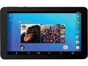 "Ematic EGQ223SKBU 16 GB Tablet - 10"" - Wireless LAN Quad-core (4 Core) 1.20 GHz - Blue"