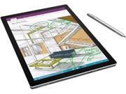Microsoft Surface Book W54-00003 Intel Core i5 6th Gen 8 GB Memory 256 GB SSD 13.5