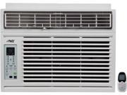 Arctic King WWK+12CR5 12,000-BTU Remote Control Cool Window Air Conditioner, White