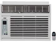 Midea Arctic King WWK+10CR5 10,000-BTU Window Air Conditioner, w/Remote Control, White