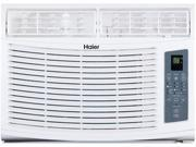 Haier 6,000 BTU Window Air Conditioner (11 EER) with Electronic Controls