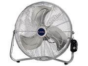 """LASKO 2265QM Max Performance 20"""" High Velocity Floor Fan or Wallmount Fan"""