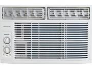 Frigidaire A/C FFRA0811R1- 8000 BTU Window Air Conditioner, Mechanical Controls - White 9SIA3912Y07668