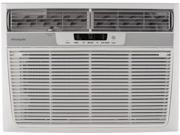 Frigidaire A/C FFRH1822R2 - White 18000 BTU Heat/Cool Window Air Conditioner, 230V 9SIV00C6411220