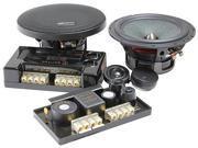 "MB Quart QS216 6.5"" 2-Way Q Series Component Speaker System"