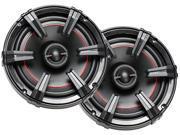"MB Quart OKC116 6.5"" 2-Way Onyx Series Coaxial Speakers"