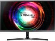 "Samsung UH75 Series U28H750UQN 28"" LED 4K UHD FreeSync Monitor Black/Silver LU28H750UQNXZA"