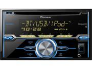 Pioneer FH-X820BS CD receiver with Bluetooth