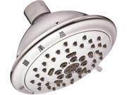 Danze D460035 Florin 5 Spray 4.5 in. Showerhead in Chrome