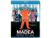 Tyler Perry's Madea Goes to Jail (Blu-ray) Blu-Ray New 9SIAA763UZ5330
