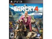 Far Cry 4 (Replen)  PS3 Video Games