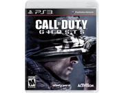 Call of Duty: Ghosts (English Only) PlayStation 3