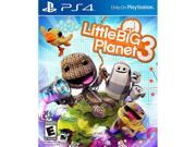 Click here for Little Big Planet 3 - PlayStation 4 prices