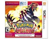 Pokemon Omega Ruby  Nintendo 3DS Video Games