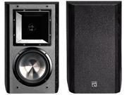 "BIC America FH-65B 6.5"" Bookshelf Speaker"