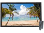 "NEC V552-DRD 55"" High-Performance LED-Backlit Commercial-Grade Display with Integrated Digital Media Player (OPS-DRD)"
