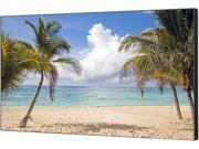 "NEC MultiSync X464UN-2 46"" Ultra-Slim Narrow Bezel LCD Specialty Large Format Display"