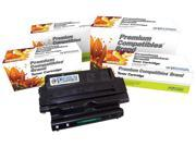 Pci Brand Dell 331-9803 Rgcn6 Black Toner Cartridge 2.5K Yield Made In The U.S.A