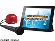 Portable Karaoke System for iPad? And Other Tablets