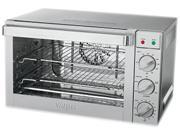 1700-Watt 1.5 cu. ft. Convection Oven with Rotisserie