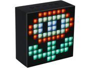 Divoom Aurabox Bluetooth 4.0 Smart LED Speaker with APP Control, Aurabox 9SIV16A67B8704