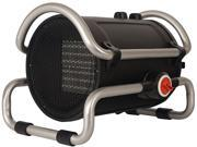 BLACK DECKER BHUC201B 1500 Watt Ceramic Portable Utility Heater