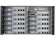IBM 5456A2U 6U Rackmount NeXtScale n1200 Enclosure