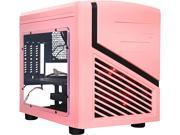 APEVIA X-QBER-PK Pink Computer Case