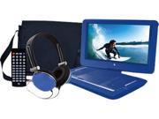 Click here for 14 Portable DVD Player Blue prices