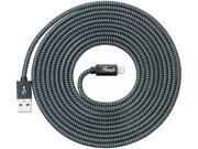Rosewill RCCC 16005 Nylon Braided with Aluminum Shell Nylon Braided with Aluminum Shell MFi Certified
