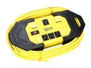 TRIPP LITE TLM825GF 8 Outlets Power Strip