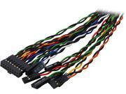 SUPERMICRO Front Panel Split Cable