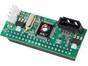 SIIG SC-SA0Q12-S1 SATA-to-IDE Adapter