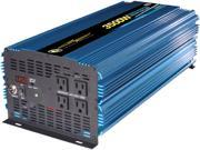 PowerBright PW3500-12 7000 Watts 12V DC to AC Power Inverters