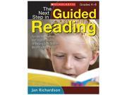 Guided Reading Books, 36 Books/Six Titles And Teaching Guide