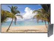"NEC MultiSync V801-DRD - 80"" LED-backlit LCD flat panel display"