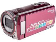 POLAROID ID975-BLK  Dual Shot Video Camera Black