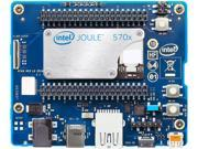 Intel Joule 570x developer kit with expansion board single