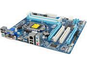 GIGABYTE GA-B75M-D3H LGA 1155 Intel B75 HDMI SATA 6Gb/s USB 3.0 Micro ATX Intel Motherboard