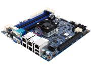 GIGABYTE GA 9SISL Mini ITX Server Motherboard