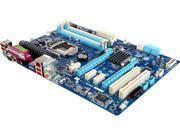 GIGABYTE GA-Z68A-D3-B3 LGA 1155 Intel Z68 SATA 6Gb/s USB 3.0 ATX Intel Motherboard