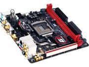 GIGABYTE GA-Z170N-Gaming 5 (rev. 1.0) LGA 1151 Intel Z170 HDMI SATA 6Gb/s USB 3.1 USB 3.0 Mini ITX Intel Motherboard