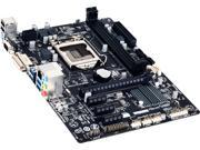Gigabyte Ultra Durable 4 Plus GA-H81M-D3V Desktop Motherboard - Intel H81 Chipset - Socket H3 LGA-1150