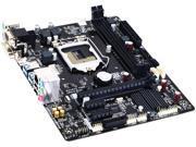 GIGABYTE GA-H81M-S2H GSM (rev. 1.0) LGA 1150 Intel H81 HDMI SATA 6Gb/s USB 3.0 Micro ATX Intel Motherboard