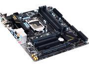 GIGABYTE GA H170M D3H rev. 1.0 Micro ATX Intel Motherboard
